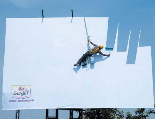 Jak stworzyć dobry billboard?